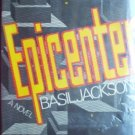Epicenter by Jackson, Basil
