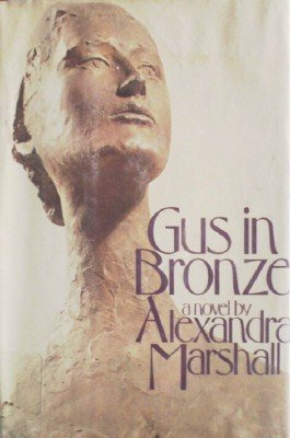 Gus in Bronze by Marshall, Alexandra