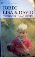 Jordi Lisa and David by Rubin, Theodore Isaac