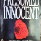 Presumed Innocent by Turow, Scott