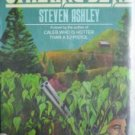 Stalking Blind by Ashley, Steven