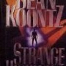 Strange Highways by Koontz, Dean