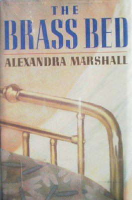 The Brass Bed by Marshall, Alexandra
