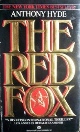 The Red Fox by Hyde, Anthony