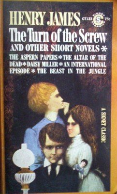 The Turn of the Screw and Other Short Stories by James, Henry