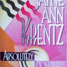 Absolutely Positively by Krentz, Jayne Ann