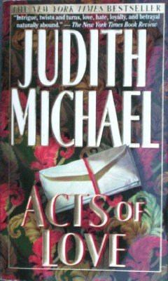 Acts of Love by Michael, Judith