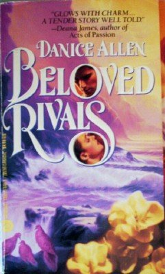 Beloved Rivals by Allen, Danice