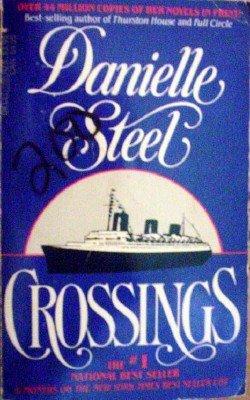 Crossings by Steel, Danielle