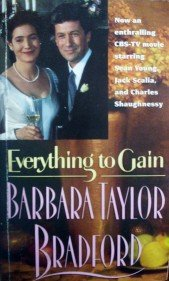 Everything to Gain by Bradford, Barbara Taylor