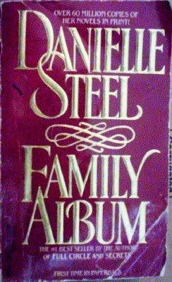 Family Album by Steel, Danielle