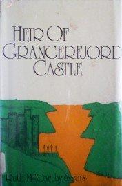 Heir of Grangerfjord Castle by Sears, Ruth M