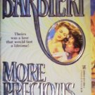 More Precious Than Gold by Barbieri, Elaine