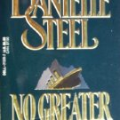 No Greater Love by Steel, Danielle
