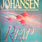 Reap the Wind by Johansen, Iris