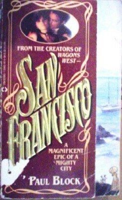 San Franciso by Block, Paul