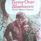 Terror Over Bluehaven by Dean, Nell Marr