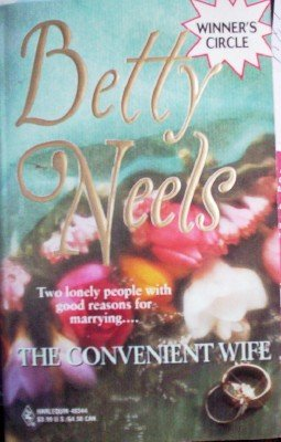 The Convenient Wife by Neels, Betty