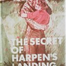 The Secret of Harpen's Landing by Smith, Sally