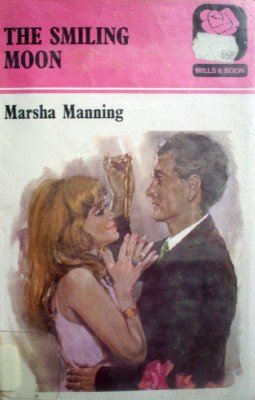 The Smiling Moon by Manning, Marsha