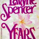 Years by Spencer, Lavyrle
