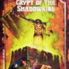 Crypt of the Shadowking by Anthony, Mark