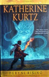 Deryni Rising by Kurtz, Katherine