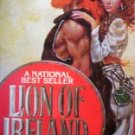 Lion of Ireland by Llywelyn, Morgan