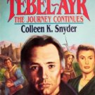 Return to Tebel-Ayr by Snyder, Colleen K