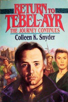 Return to Tebel-Ayr by Snyder, Colleen K