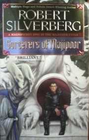 Sorcerers of Majipoor by Silverberg, Robert