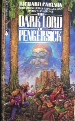 The Dark Lord of Pengersick by Carlyon, Richard
