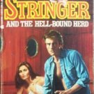 Stringer and the Hell-Bound Herd by Cameron, Lou