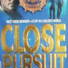 Close Pursuit by Stroud, Carsten