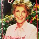My Turn: The Memoris of Nancy Regan by Reagan, Nancy