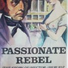 Passionate Rebel by Kenyon, F W