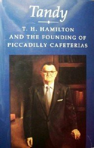 Tandy: T H Hamilton and the Founding of Picca by Bennett, Fran (editor)