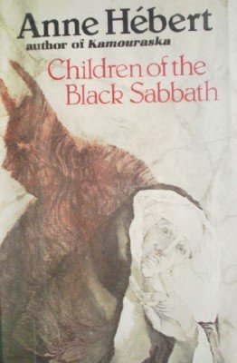 Children of the Sabbath by Hebert, Anne
