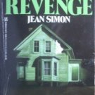 Sweet Revenge by Simon, Jean
