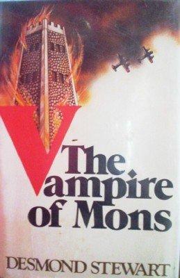 The Vampire of Mons by Stewart, Desmond