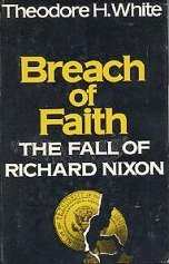 Breach of Faith by White, Theodore H.