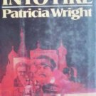 Journey into Fire by Wright, Patricia