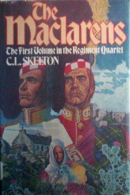 The Maclarens by Skelton, C. L