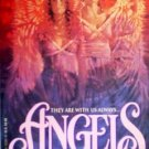 Angels: True Stories of How They Touch O by Price, Hope