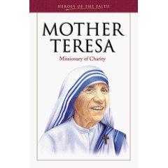 Mother Teresa by Wellman, Sam