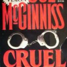 Cruel Doubt by McGinniss, Joe