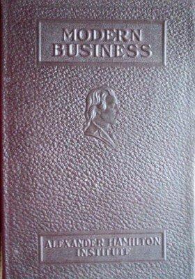 Modern Business Transportation and Traffic by Wilson, G Lloyd