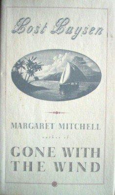 Lost Laysen by Mitchell, Margaret