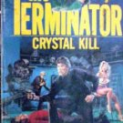 Terminator:Crystal Kill # 4 by Quinn, John