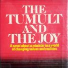 The Tumult and the Joy by Gordons